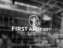 First and First Boardshop