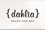 Dahlia salon and spa