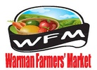 Warman Farmers Market