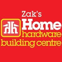 Zak's Home Hardware Building Centre