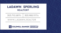 LaDawn Sperling Real Estate, Coldwell Banker