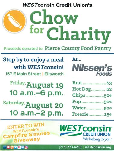 Pierce County Food Pantry