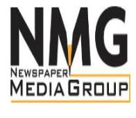Newspaper Media Group
