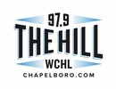 97.9 The Hill WCHL/Chapelboro.com