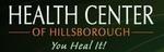 Health Center of Hillsborough- Chiropractic, Laser, Acupuncture, Massage, PT, Nu