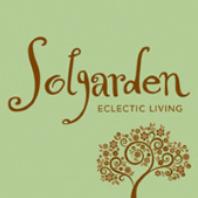 Solgarden Eclectic Living