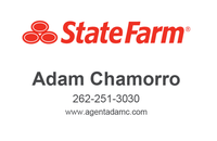 Adam Chamorro - State Farm Insurance Agent