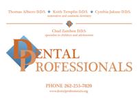 Dental Professionals