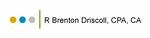 R Brenton Driscoll Professional Corp