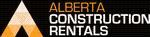 Alberta Construction Rentals