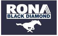 RONA - Black Diamond