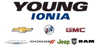 Young Ionia, Chevy, Buick, GMC
