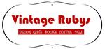 Vintage Rubys