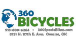 360 Bicycles