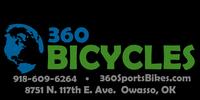 360 Bicyles