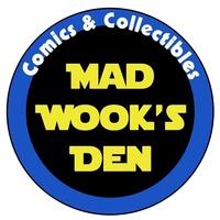 Mad Wook's Den