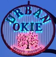 Urban Okie