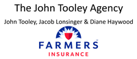John Tooley Farmers Insurance
