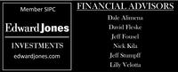 Edward Jones Investments-Nick Kila
