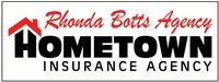 Hometown Insurance - Rhonda Botts Agency
