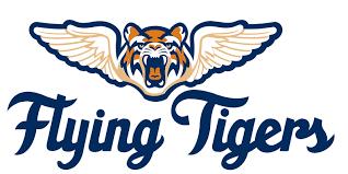 timeless design 9b4fc 7b13e Website  Lakeland Flying Tigers Baseball