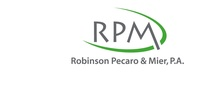 The Law Offices of Robinson, Pecaro & Mier, PA