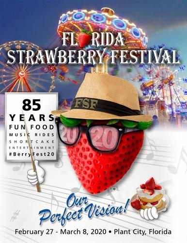 Florida Strawberry Festival 2020 Florida Strawberry Festival   Feb 27, 2020 to Mar 8, 2020
