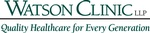 Watson Clinic LLP