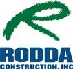 Rodda Construction, Inc.