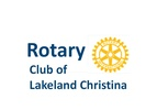 Rotary Club of Lakeland Christina
