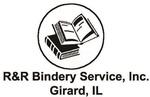 R & R Bindery Service