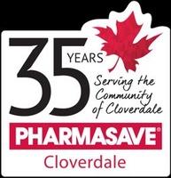 Cloverdale PS Pharmasave #015