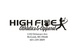 High Five Athletics and Apparel