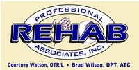 Professional Rehab Associates