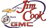 Jim Cook Chevrolet-Buick-GMC