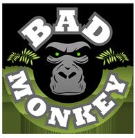 The Bad Monkey