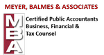 Meyer, Balmes, & Associates