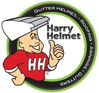 Gutter Helmet by Harry Helmet