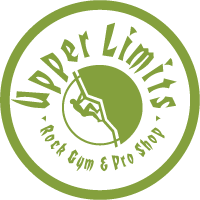 Upper Limits Climbing Gym and Pro Shop