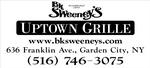 B. K. Sweeney's Uptown Grille