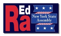 Ed Ra Assemblyman 19th District
