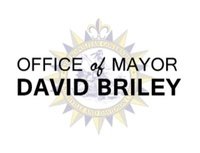 The Office of Mayor Briley