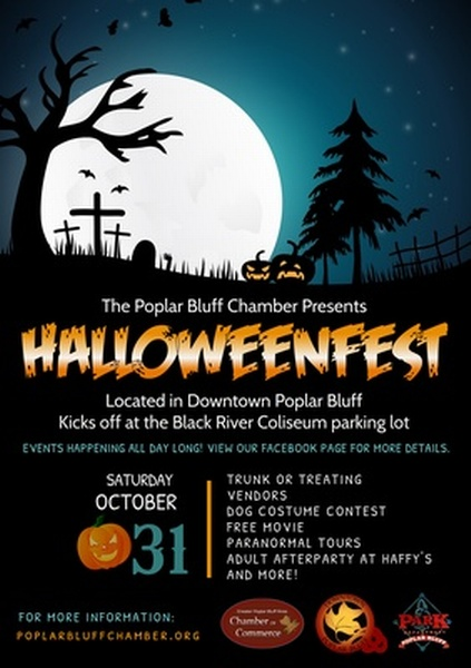 Poplar Bluff Mo Halloween Event For 2020 Haffy's Bar & Grill Adult Halloween Party   Oct 31, 2020   Greater