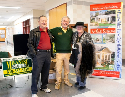 2021 Chester County Home Show
