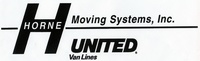 Horne Moving Systems
