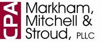Markham, Mitchell & Stroud, PLLC