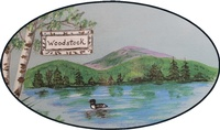 Town of Woodstock