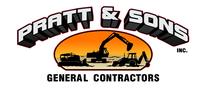 Pratt & Sons Inc.