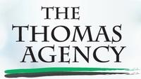 The Thomas Agency #1