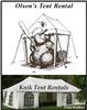 Olson's Tent Rental / Knik Tent Rentals